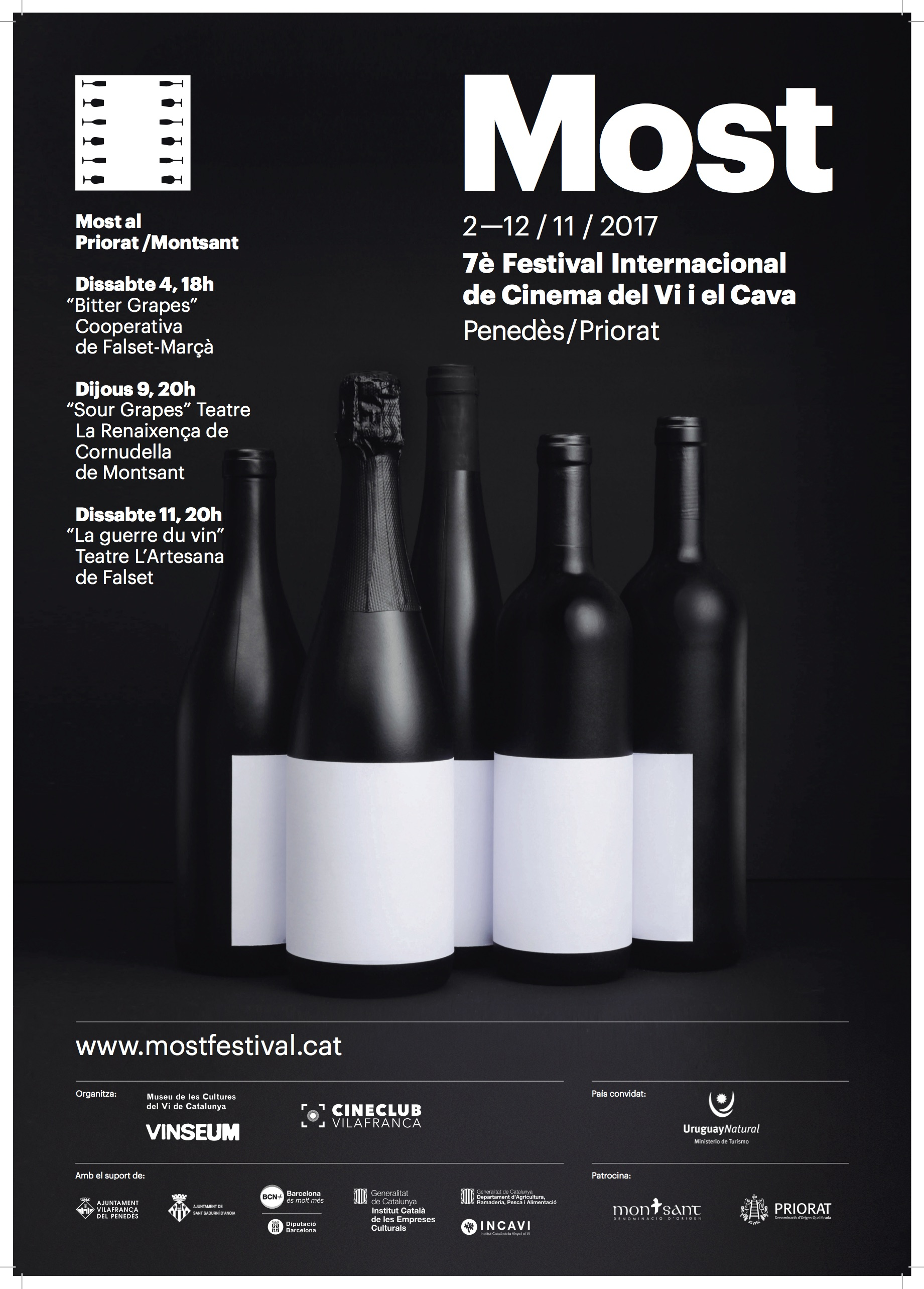 oo2 Most2017 Cartell Priorat